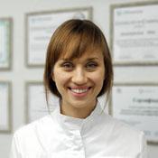 Логунова Екатерина Анатольевна