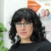 Севастьянова Виктория Анатольевна